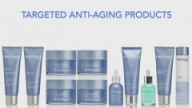 Targeted Anti-Aging Range Overview